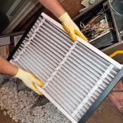 Brooklyn Heating Furnace Filter