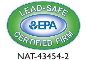 Lead Safe Certified NAT-43454-2