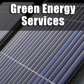green energy services