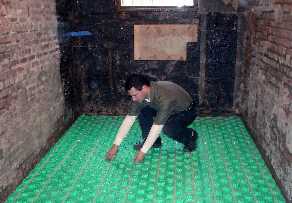 Cold Feet? Let the Best Plumber Brooklyn NY Install Warm Floors