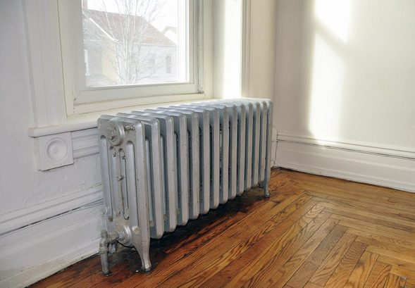 Brooklyn Heights Plumber Can Evaluate Old Radiators