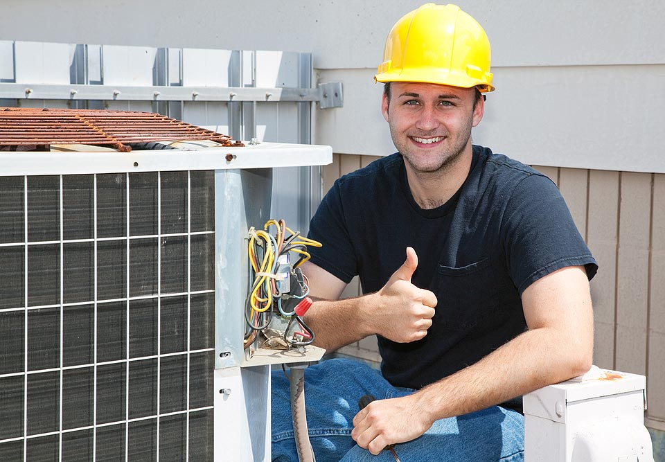 Call Plumbers NYC Commercial Air Conditioner