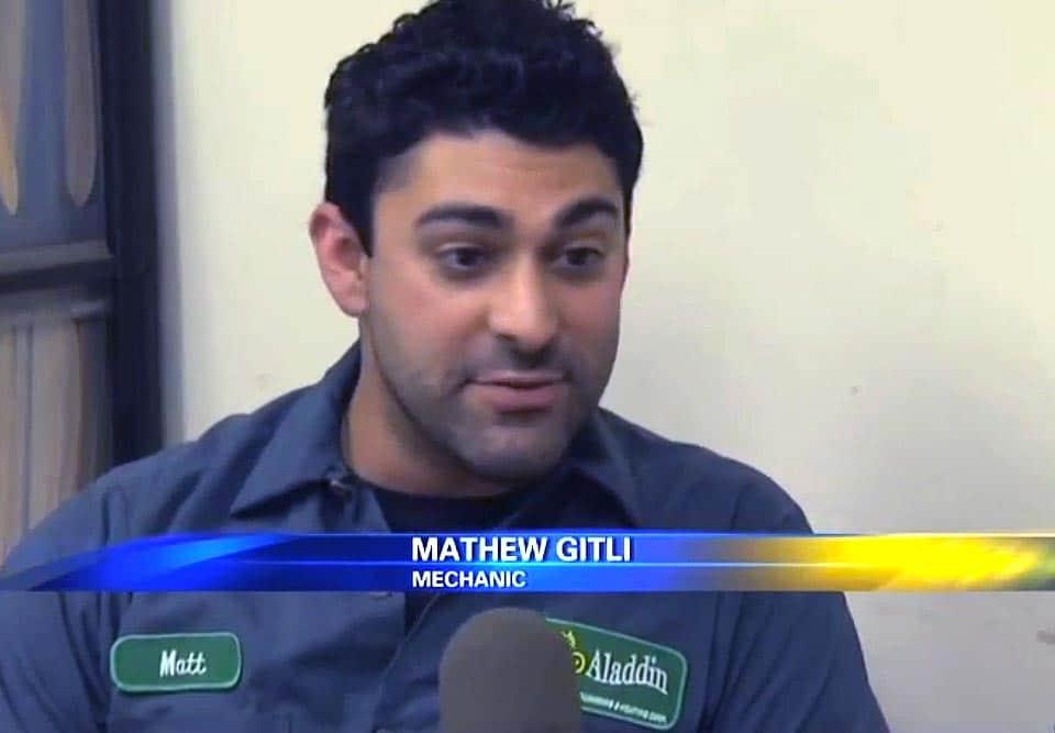 News 12 and Mathew Gitli Urge Landlords to Check Brooklyn Boilers