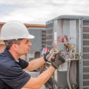 Condensing Unit Repair In Brooklyn Rooftop