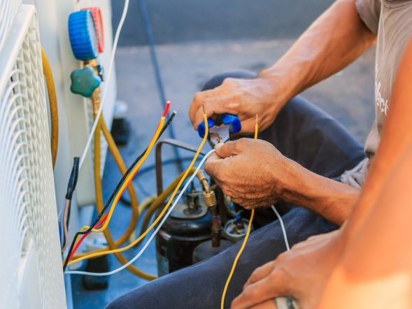 Need Air Conditioning Repair Technician