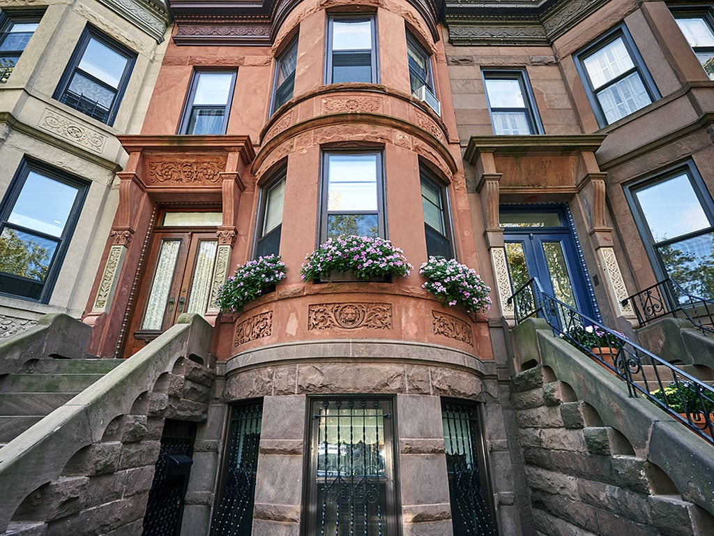 Plumber In Brooklyn NY Renovate Brownstone