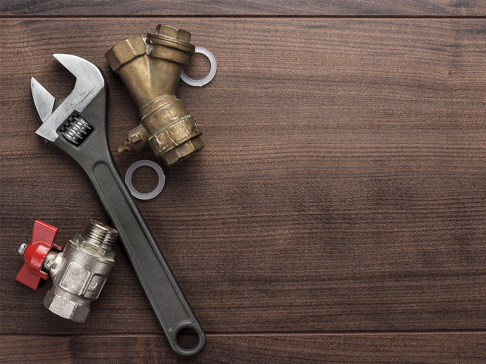 7 Reasons for a Plumbing System Upgrade