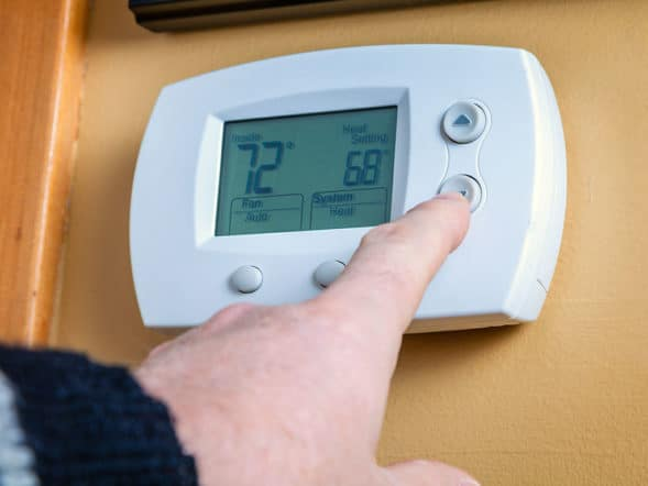 Should I Replace My Air Conditioning Thermostat