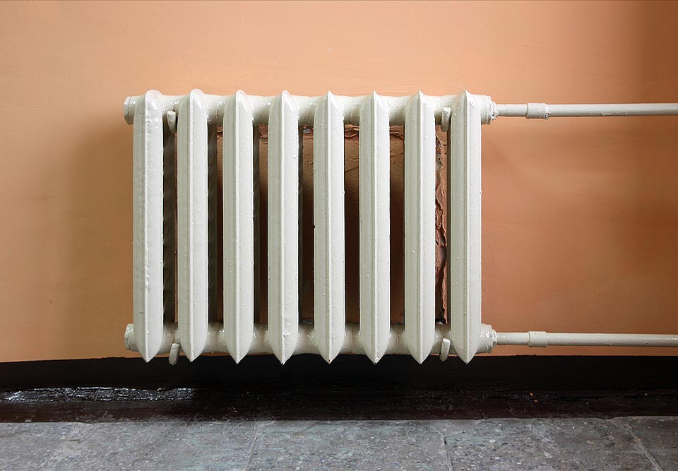 This Old House Plumber Can Update Your Old Heating System With an Efficient One