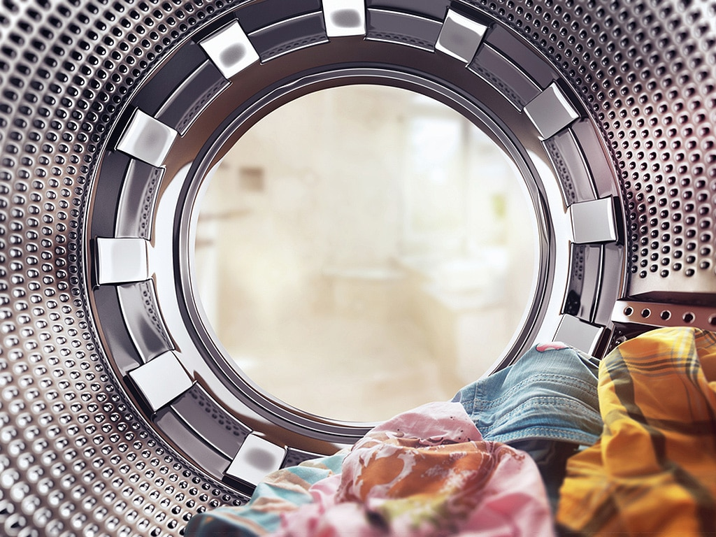 Reasons Your Washing Machine Won't Drain and What To Do About It